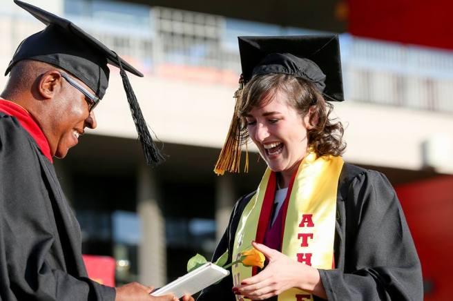 graduation diploma 2017
